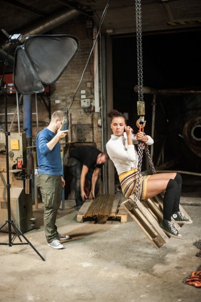 BTS fotoklubbenmidtjylland på Beton Fabrik