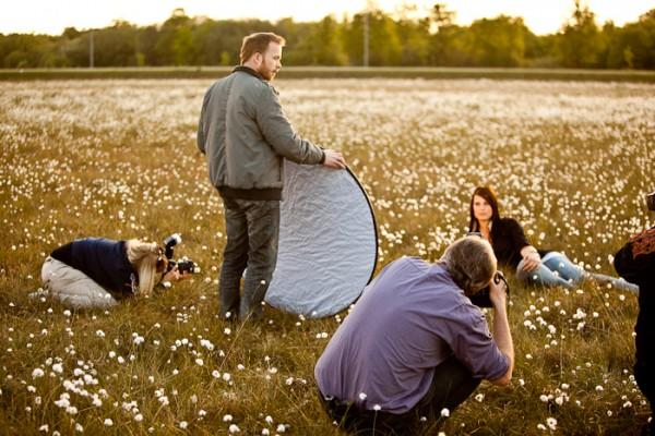 Fotoklubben midtjylland i aktion