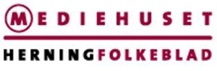 Herming folkeblad handler hos 123fest.dk