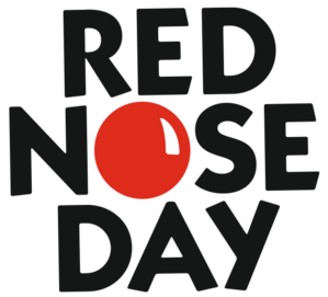 "Red Nose Day er ""humor"" mod AIDS i Storbritanien"